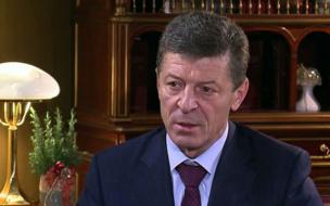 Дмитрий Козак исключил возможность своего выдвижения в губернаторы Петербурга