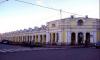 За трещины и сколы на Гостином дворе в Пушкине юрлицо заплатит 200 тысяч рублей