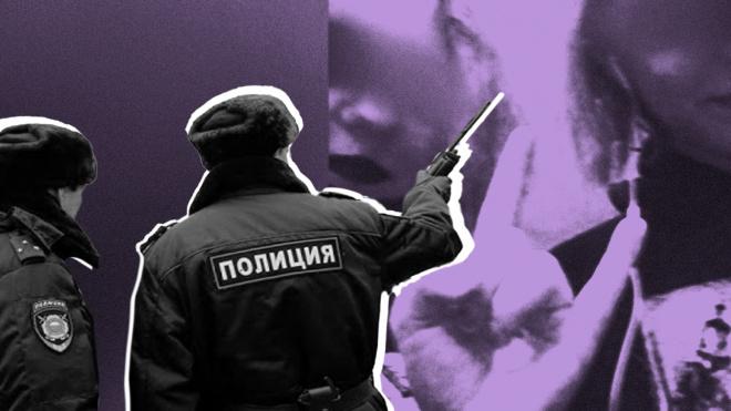 """""""Вели издевательские разговоры и грозились отправить в приют"""": петербурженка рассказала о незаконном задержании 14-летней дочери"""