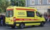 В ДТП на КАД пострадала 11-летняя девочка