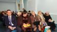 Главы администраций поселений Выборгского района продолж...