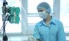 В Петербурге за неделю симптомы гриппа проявились у 45 тысяч человек