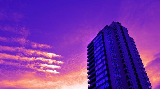 Жители Петербурга жалуются на суммы квартплаты
