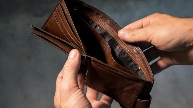 Горожане не верят в рост зарплат до конца 2020 года