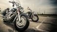В Кронштадте состоится фестиваль байкеров и автомобилист...