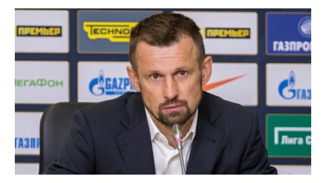 """""""Зенит"""" проиграл первый матч в сезоне, играя в большинстве"""