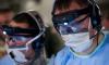 Грабители в медицинских масках украли на Комендантском проспекте 6 миллионов рублей