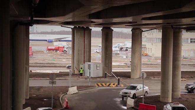 Самолет из Ставрополя не смог сесть в Петербурге из-за тумана