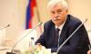 Георгий Полтавченко пошутил про инвестиции в Москву и в Петербург