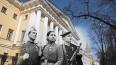 В Петербурге появится День партизанской славы