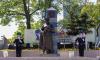 Власти Выборгского района поздравили военнослужащих с Днем Пограничника