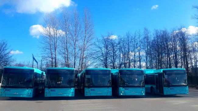 Губернатор: одним из приоритетов администрации Петербурга является развитие скоростного транспорта