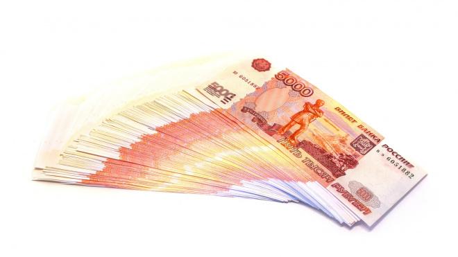В Петербурге найдена обокравшая банк 10 лет назад кассирша