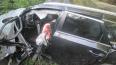 В ДТП в Саратовской области погибли женщина-водитель ...