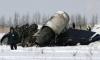 В Казахстане разбился самолет с пассажирами, никто не выжил