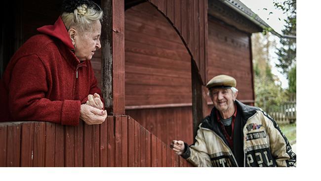 Губернатор Подмосковья продлил самоизоляцию пожилых людей до конца ноября