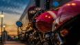 В Петербурге осудили мотоциклиста, который бросил ...