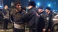 В Петербурге буйный водитель устроил на дороге драку ...