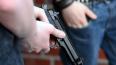 Секс-шоп на Литейном ограбили двое с пистолетами