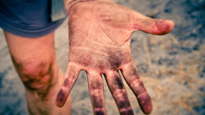Дезертира опознали в Чите 16 лет спустя по отпечаткам пальцев после смерти