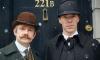 Netflix снимет сериал о помощниках Холмса