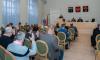 В Выборгском районе появится Общественная палата