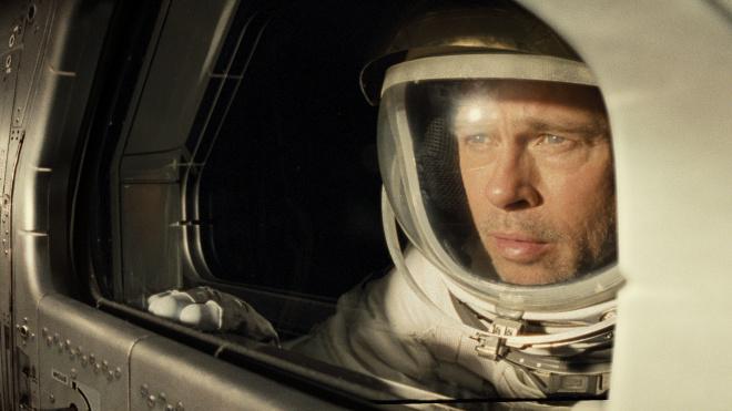 Астронавт НАСА рассказал Брэду Питту о русской музыке на МКС