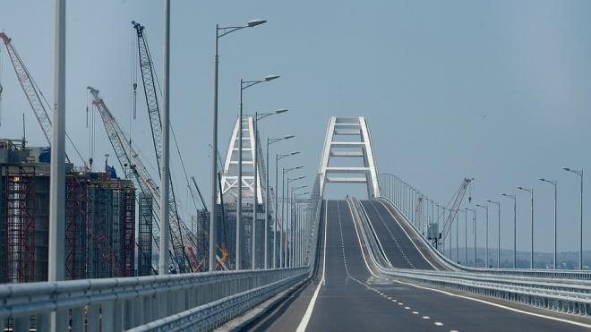 Американские журналисты призвали украинцев взорвать Крымский мост