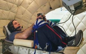 Космонавт Вагнер рассказал, как проходит реабилитация после возвращения с МКС