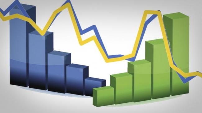 Росстат уточнил данные о спаде ВВП РФ в 2020 году