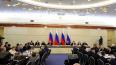 Путин отметил опыт Петербурга по созданию домов для ...