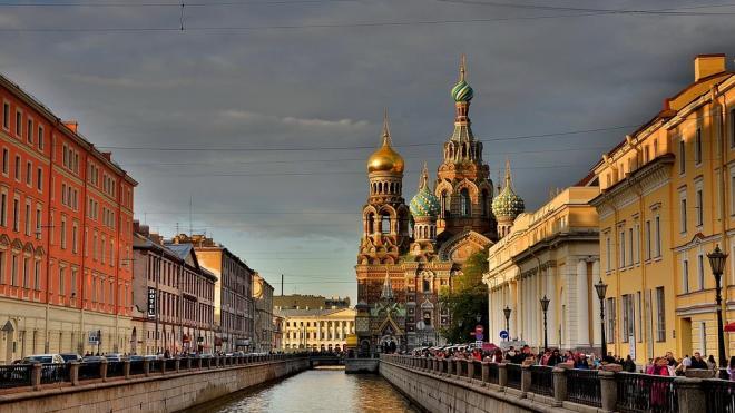 Петербург попал в тройку городов, куда туристы планируют поехать в сентябре