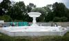 Петербуржцы хотят видеть фонтан в Любашинском саду восстановленным