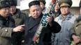 """Северная Корея вывела на орбиту Земли спутник """"Кванменсо..."""