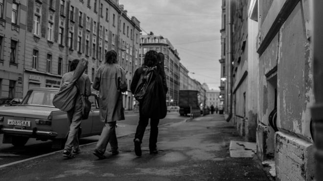 """Фильм """"Лето"""" Серебренникова номинирован на """"Европейский Оскар"""""""