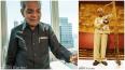 Житель Индии подстриг свои ногти после 66 лет отращивани...