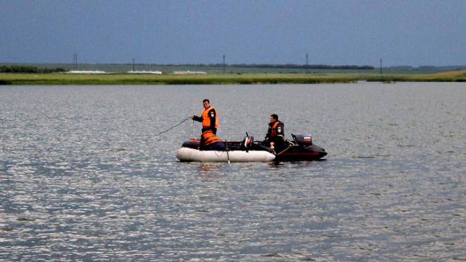 Семью из Башкирии нашли в машине на дне реки