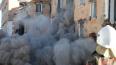 В Волховепри обрушении дома погибли два человека: ...
