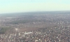 Мастерство пилотов спасло самолет Ил-76 в небе над Ульяновском