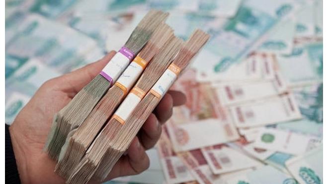 Следователь поживился 11 млн руб. во время обыска