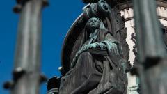 В Петербурге планируют установить пять новых памятников
