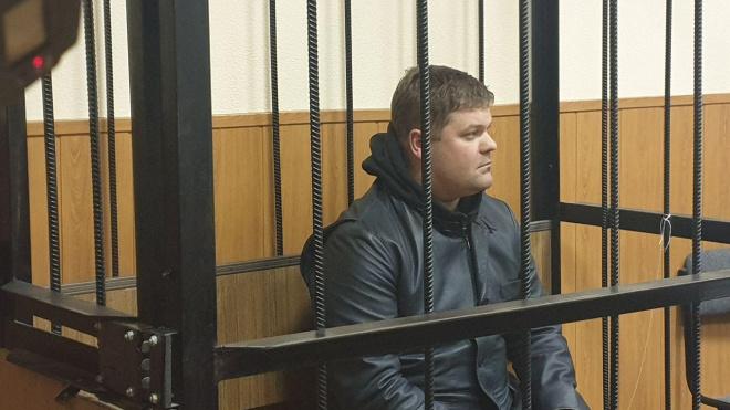 """Экс-директору """"Метростроя"""" Александрову продлили домашний арест"""