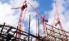 Темпы строительства жилья в Петербурге выросли вдвое