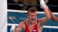 Петербургский боксер Илья Попов выиграл золото юношеской ...