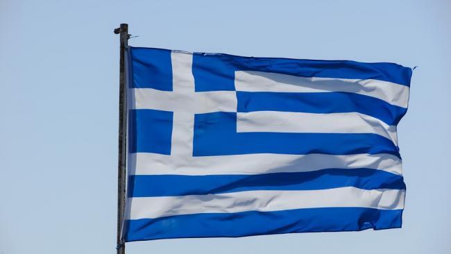 В Греции объявили о наступлении третьей волны коронавируса