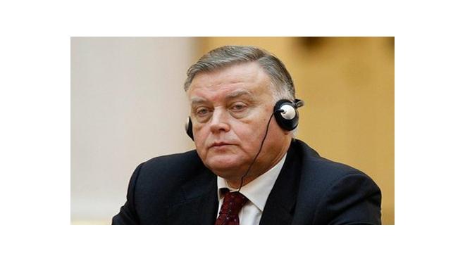 Глава РЖД подал в суд на Сергея Доренко