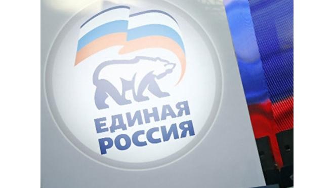 Единая Россия «сместит акценты» в интернете