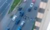 Иномарка сбила 10-летнего мальчика на Ленинском проспекте
