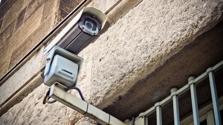 Камер на улицах Петербурга станет больше втрое