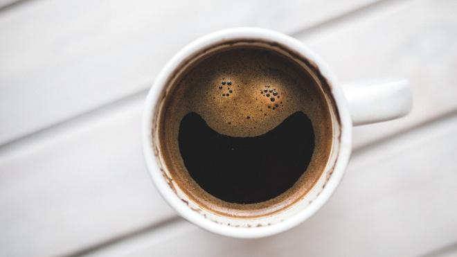 Стало известно, какой кофе любят офисные сотрудники в Петербурге